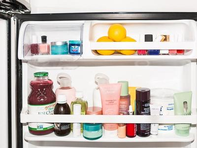 [FORUM] Amankah meletakkan skincare di dalam kulkas?