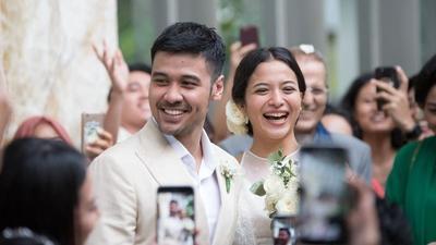 [FORUM] Kalau menikah, Kamu Mau di Usia Berapa?