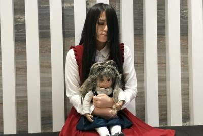 [FORUM] Mau ada Film The Sacred Riana, Tertarik Gak Kira-kira Nonton?