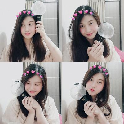 [FORUM]  Yeay! Menang Giveaway Army Bomb dari Beautynesia