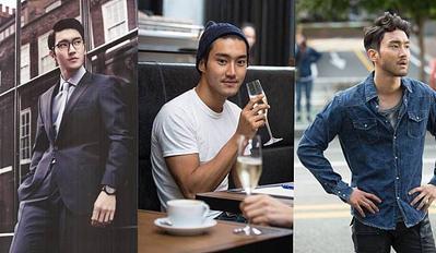 [FORUM] Artis Korea siapa yang fashion stylenya selalu paling rapi kemanapun?