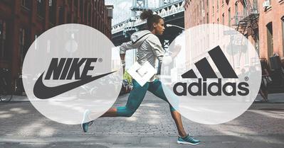 [FORUM] Nike vs Adidas, sebenarnya mana yang lebih bagus?
