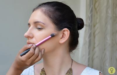 [FORUM] Kenapa sih contouring hidung sama wajah susah banget yaa?