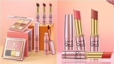 [FORUM] Kosmetik Lakme 9 to 5, long lasting banget nih...