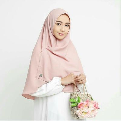 [FORUM] Pernah merasakan rebutan belanja online di Hijab pRincess, Vanilla Hijab, gitu-gitu?