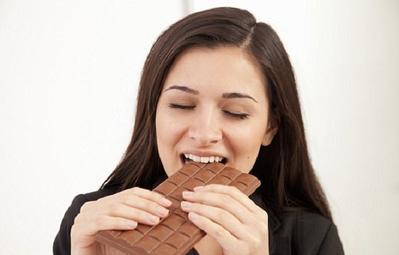 [FORUM] Makan coklat beneran bikin gendut?