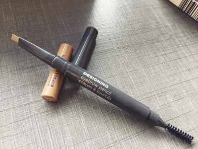 The Face Shop Designing Eyebrow Pencil, Bantu Kamu Dapatkan Alis yang Cantik dan Natural