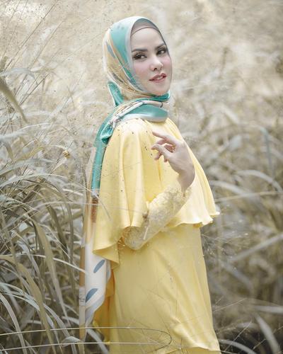 [FORUM] Sharing Pengalaman Beli Hijab Angel Lelga