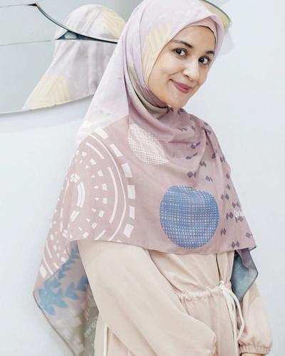 [FORUM] Paling Sebel, Kalau Hijab..