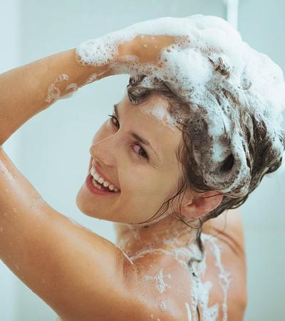 [FORUM] Kamu tim shampoan berapa hari sekali?
