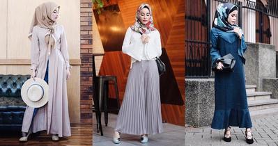 [FORUM] Hi hijabers, outfit kamu di hari biasa dan weekend biasanya sama nggak?