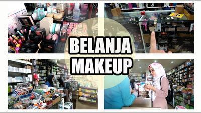 [FORUM] Sebelum beli makeup, ada hal-hal yang perlu aku pertimbangkan...