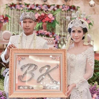 5 Kreasi Mahar Pernikahan Unik dan Penuh Makna