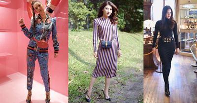 [FORUM] Merasa lebih percaya diri saat memakai barang fashion branded & mahal