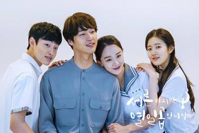 [FORUM] Drama Korea Thirty but Seventeen atau Still 17 Bagus Jalan Ceritanya!