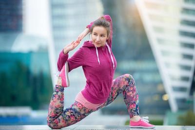 Agar Tetap Segar dan Bebas Bau, Selalu Sedia 5 Benda Ini Saat Pergi ke Gym