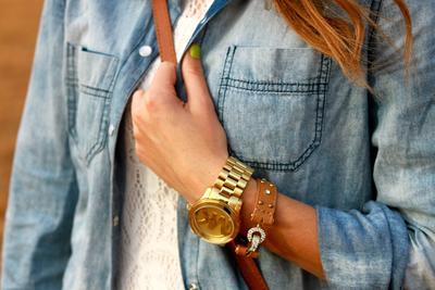 [FORUM] Kamu selalu pakai jam tangan di sebelah kanan atau kiri?