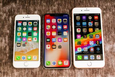 [FORUM] Pengguna iPhone dan Samsung! Tipe hp kalian apa? Mau reviewnya