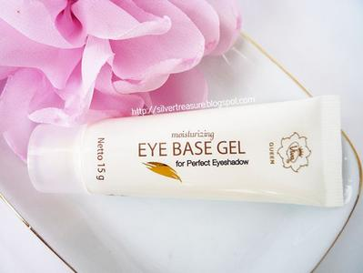 [FORUM] Ada yang suka eyebase? Viva eyebase gel bagus!