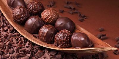 [FORUM] siapa yang gak suka coklat?