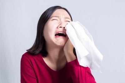 [FORUM] Habis nangis, mataku bengkak gimana nih ngilanginnya?