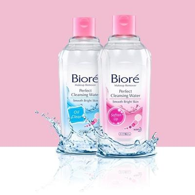 Cleansing Oil vs Micellar Water, Apa Bedanya?