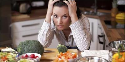 [FORUM] Kurang Tidur Bikin Napsu Makanku Jadi Lebay