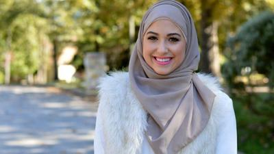 [FORUM] Minta tips mencuci hijab instan agar awet dan tak melar