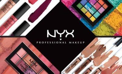 [FORUM] Ada yang sudah ikutan giveaway Beautynesia berhadiah Makeup NYX Professional?