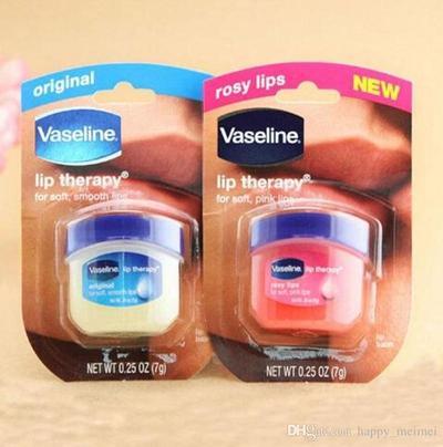 [FORUM] Cegah Bibir Kering Pakai Lip balm atau Vaseline Potrelium Jelly?