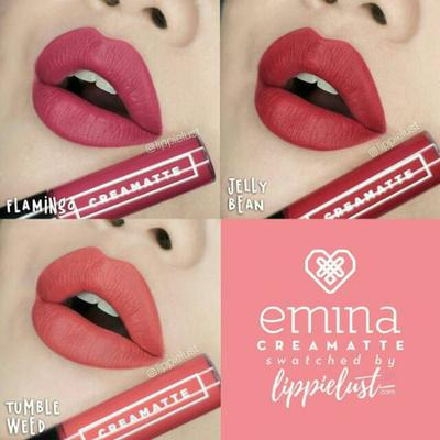 [FORUM] Emina Creamatte Cepet Transfer ya?