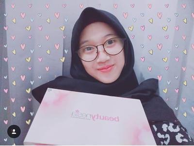 [FORUM] Alhamdulillah Menang Giveaway dari Beautynesia, Kalian Pernah Dapat Apa Aja? Sharing Yuk!