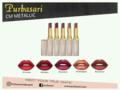 [FORUM] Lipstik Purbasari Metallic Color Matte, nggak kalah sama brand lain!