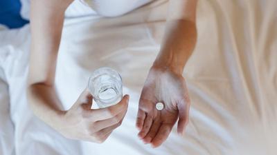 [FORUM] Dear, bagi tips makan obat tablet buat yang gak bisa minum obat dong