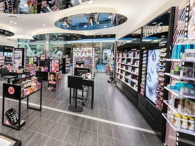 [FORUM] Sharing Tempat Belanja Makeup Lokal di Bandung!