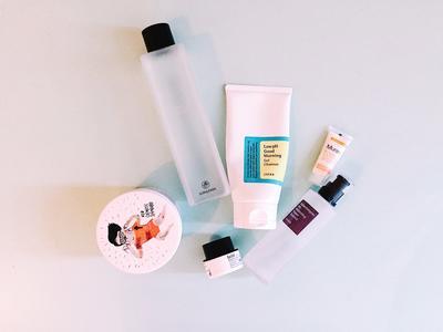 [FORUM] Kalau pakai skincare, lebih baik satu merek semua atau boleh campur?