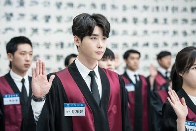 [FORUM] Profesi apa yang paling kamu sukai di dalam drama Korea?
