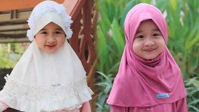 [FORUM] Ada nggak di sini yang sudah pakai hijab sejak kecil?