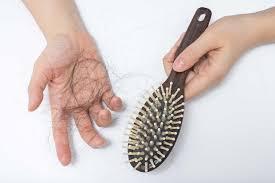[FORUM] Pernah gak sih rambut rontok banyak banget?