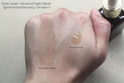 Review Estee Lauder Advanced Night Repair Synchronized Recovery Complex II, Serum untuk Mencegah Penuaan Dini!