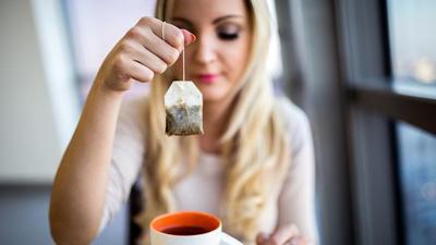 [FORUM] Bahayakah kalo meminum teh celup setiap hari?