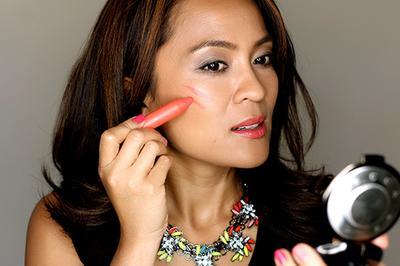 [FORUM] Merk Lipstick yang Bisa Dijadiin Blush On..