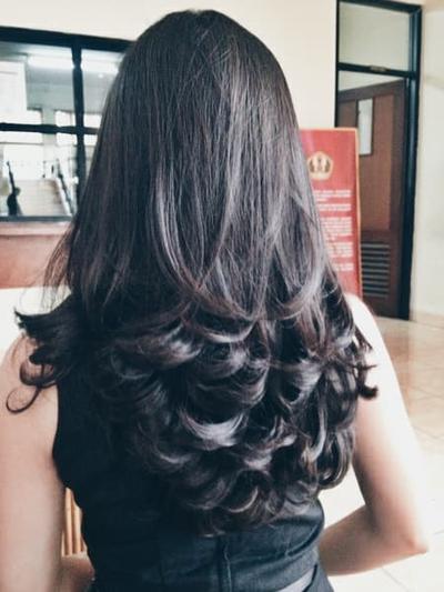 [FORUM] Kamu bisa bikin hasil rambut badai meski tanpa pakai catokan gak?