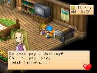 [FORUM] Siapa dari kalian yang ingat games Harvest Moon! Nostalgia yuk!