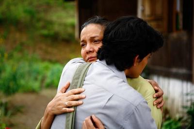 [FORUM] Pernah merasa bersalah dengan orang tua tapi gengsi meminta maaf?