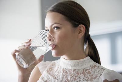 [FORUM] Rajin minum air putih bisa bantu menaikkan berat badan?