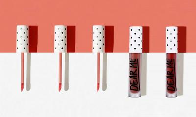 [FORUM] Gemes banget! Lipstik Ini Punya Aroma Coklat yang Manis