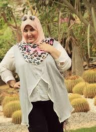 [FORUM] Gimana si cara mensiasati penampilan untuk wanita bertubuh gemuk dan berhijab ?