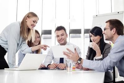 [FORUM] Pilih Punya Bisnis atau Bekerja Jadi Karyawan?