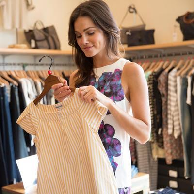 [FORUM] Kalau beli baju di store, lebih liat model atau harganya dulu?